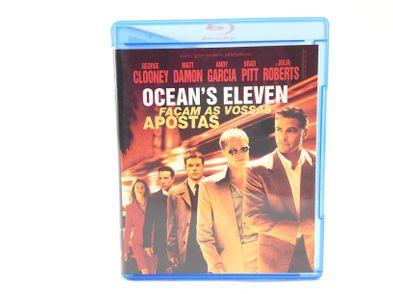 ocean`s eleven façam as vossas apostas
