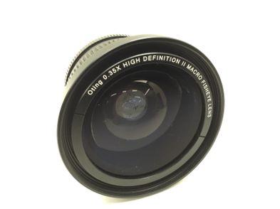 filtro otros macro fishye lens