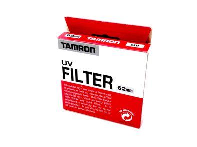 filtro otros uv 62mm