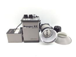 flash estudio otros elinchrom ranger rx speed as