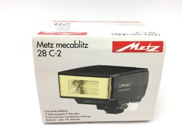 flash multisistema cobra metz 28 c2