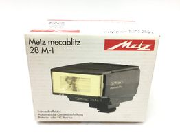 flash multisistema metz metz 28m-1