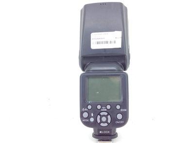 flash para canon tr-982 ii