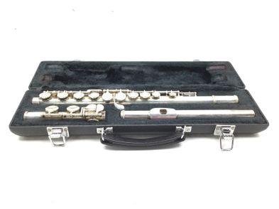 flauta yamaha yfl225s