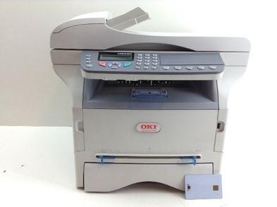 fotocopiadora otros mb290