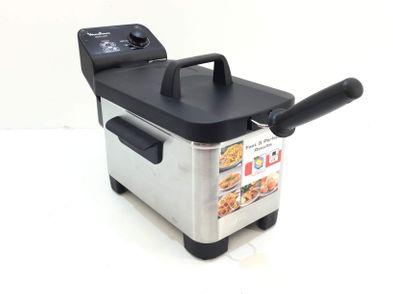 freidora moulinex easy pro