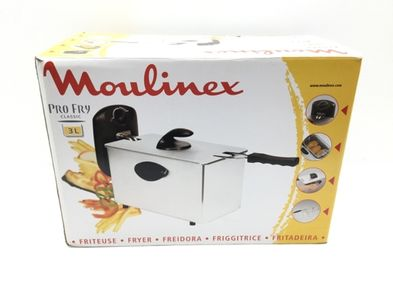 freidora moulinex pro fry clasic