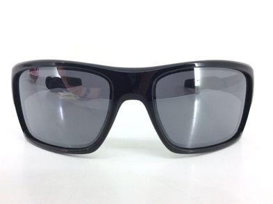 gafa de sol caballero oakley polished black