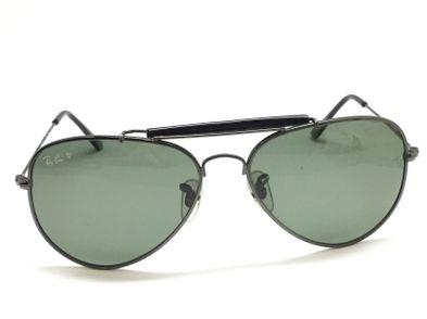 gafa de sol caballero rayban aviator w3277