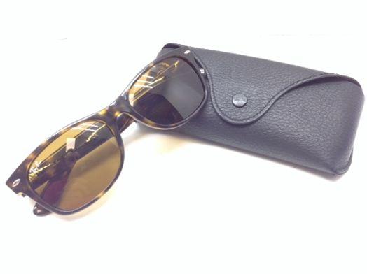 gafa de sol caballero rayban rb2132