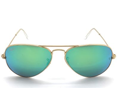 gafas de sol caballero/unisex rayban rb3025 112/19