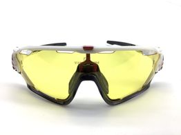 gafas de sol caballero/unisex otros blancas