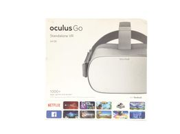 gafas vr telefonia oculus go standalone vr 64gb