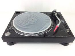 giradiscos pioneer plx-1000