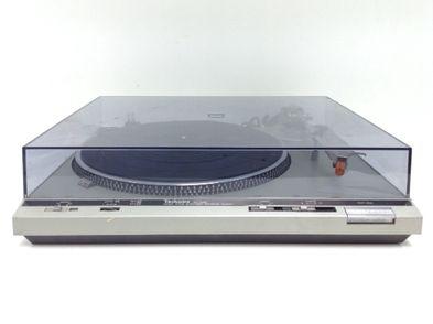giradiscos technics sl-d30