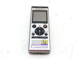 grabador digital olympus ws-852