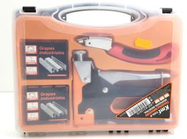 grapadora manual kmt tools grapadora industrial 6312919