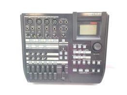 gravador digital fostex mr-8hd