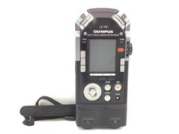 gravador digital olympus ls-100