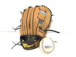 guante beisbol brett