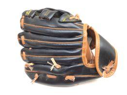 guante beisbol stitched