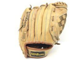 guante beisbol wilson