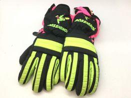 guantes esqui rossignol rosa