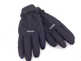 guantes esqui wed ze 100 light negro