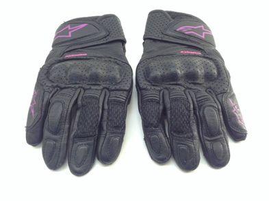 guantes motorista otros stella baika
