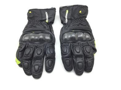 guantes motorista garibalidi -