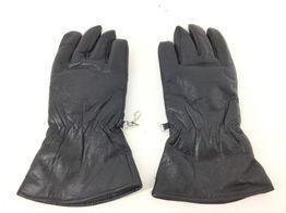 guantes motorista otros cuero vintage