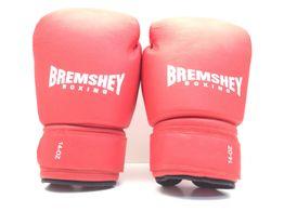 guantes bremshey rojo