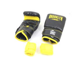 guantes otros fitboxing
