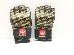 guantes buddha fight wear