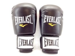 guantes everlast 6000 black 14 oz