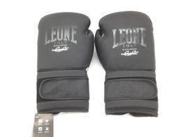 guantes leone leoneport black edition