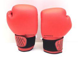 guantes outshock 12 oz