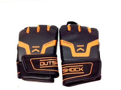 guantes outshock gel proteck