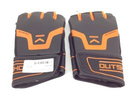 guantes outshock kickboxing