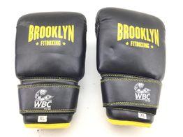 guantes wbc brooklyn