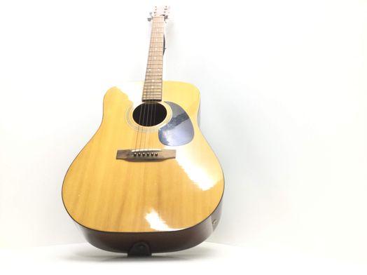 guitarra acustica academy bf-402 e