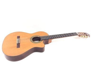 guitarra acústica alhambra 5pcte2