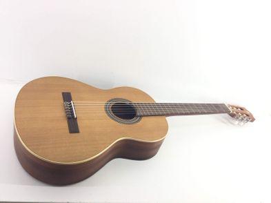guitarra acustica alhambra z-nature
