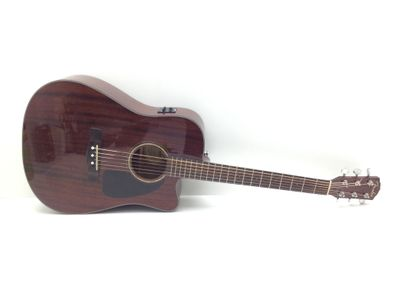 guitarra acustica fender cd-60ce all mahonagy