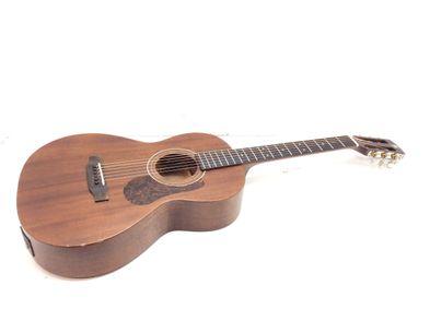 guitarra acústica outro clp-15me