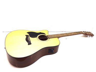 guitarra acústica outro d-40l-ce