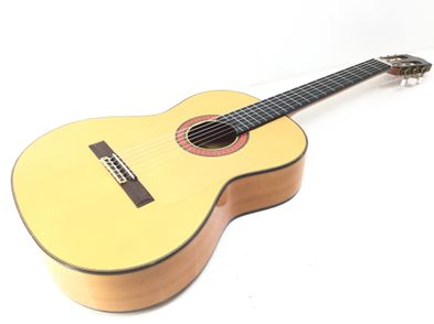 guitarra clasica alhambra 10fc
