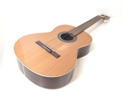 guitarra clasica alhambra 1c