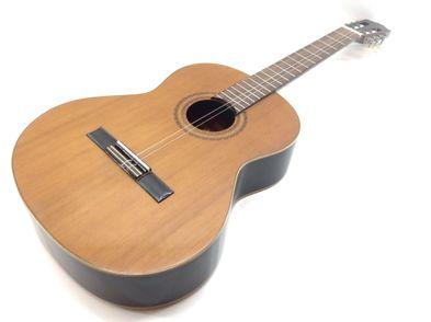 guitarra clasica alhambra 3c