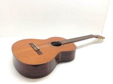 guitarra clasica alhambra 4 p